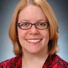 Susie Bjork associate pastor profile