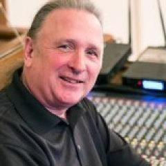 Profile picture of Chap Cooper sound engineer, Bay Shore Community Congregational Church (UCC) in Long Beach, CA